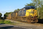 CSX Q62010